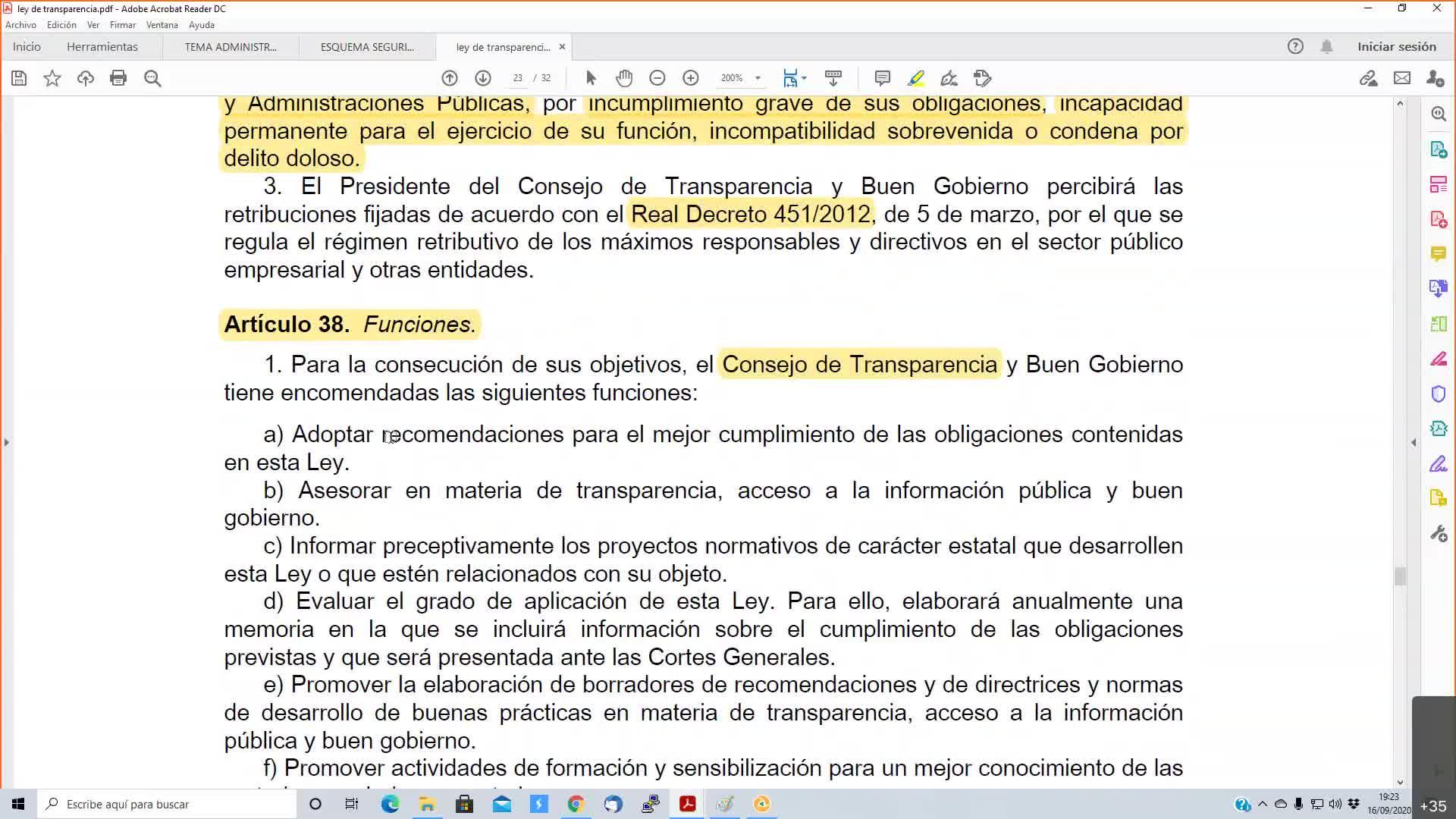 Transparencia estatal 16-09-2020