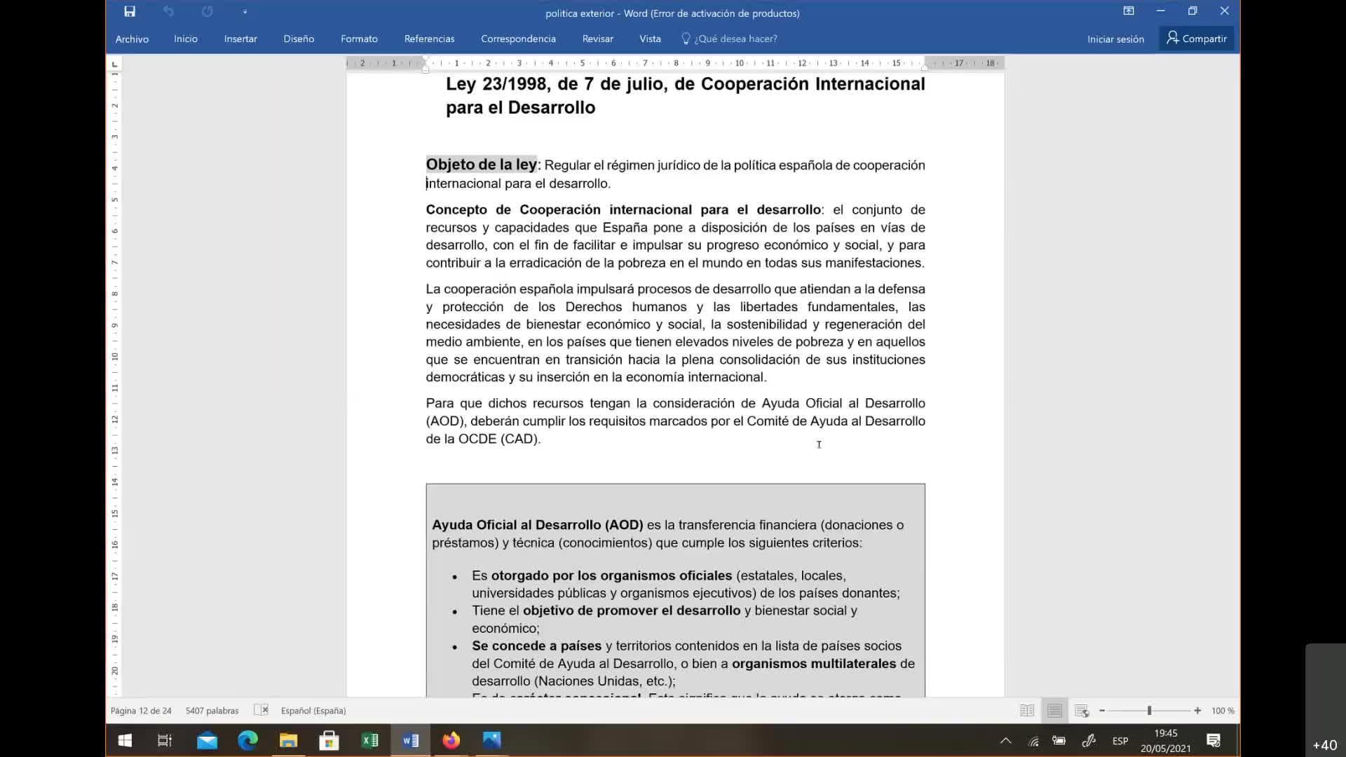P Cooperación 20-05-2021