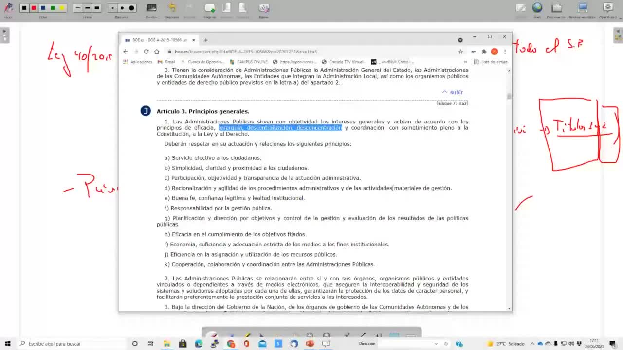 Ley 40/2015 24-06-20214