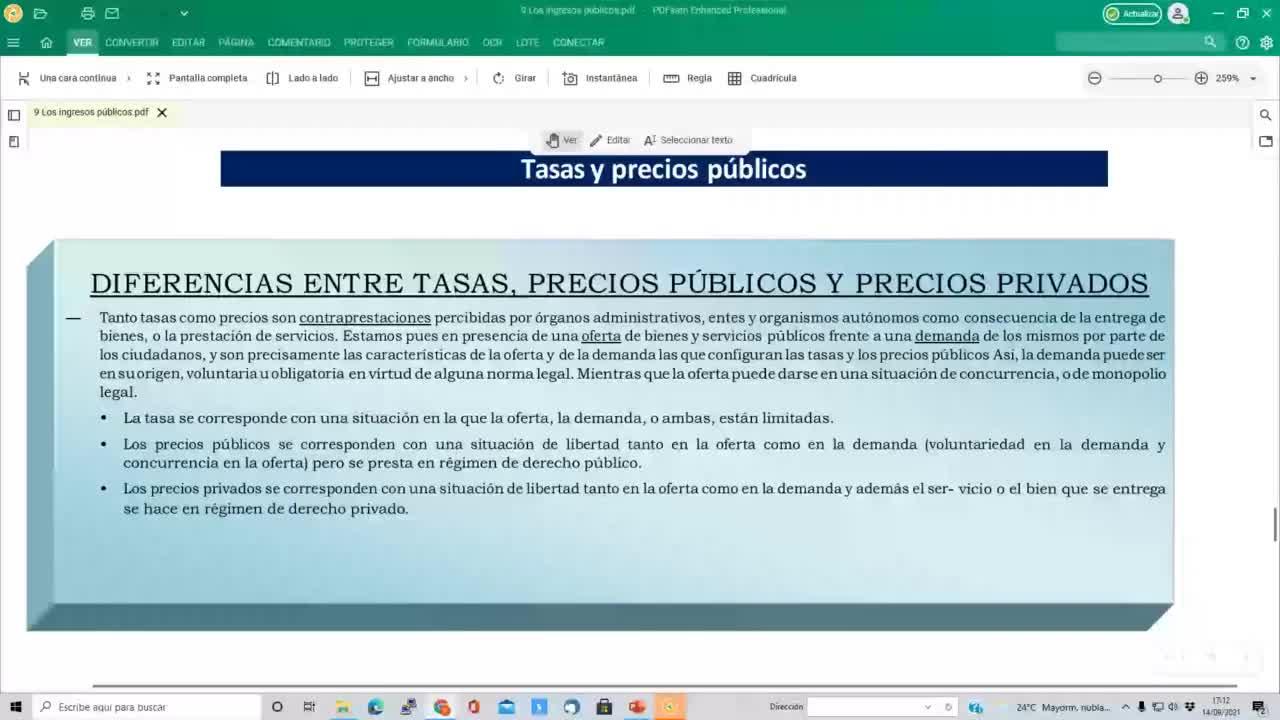 Presupuestaria 14-09-2021
